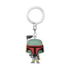 Funko Pocket Pop! keychain Star Wars Boba Fett