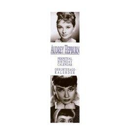 Tushita Verjaardagskalender Audrey Hepburn