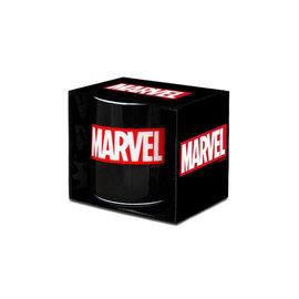 Logoshirt Marvel logo beker - mok