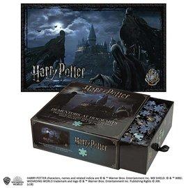 The Noble Collection Harry Potter Puzzle Dementors at Hogwarts - 1000 stukjes
