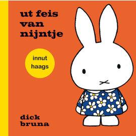 Bornmeer ut feis van nijntje (innut haags) - Dick Bruna
