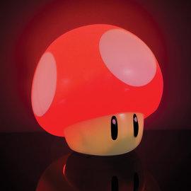 Paladone Super Mario Mushroom light