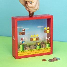Paladone Super Mario spaarpot