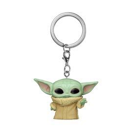 Funko Pocket Pop! Keychain Star Wars The Child