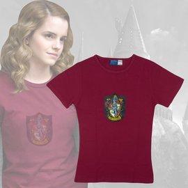 Cinereplicas T-Shirt Harry Potter Quidditch - voor Dames