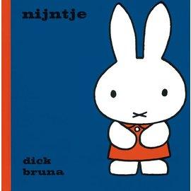 Mercis Nijntje boekje: nijntje - Dick Bruna