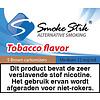 SmokeStik Cartomizer Regular Tabak Bruin 12mg (5)