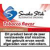 SmokeStik Cartomizer Regular Tabak Bruin 18mg (5)