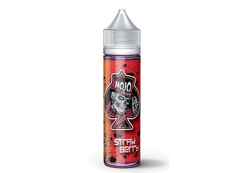 Mojo Juice Strawberry (50ml)