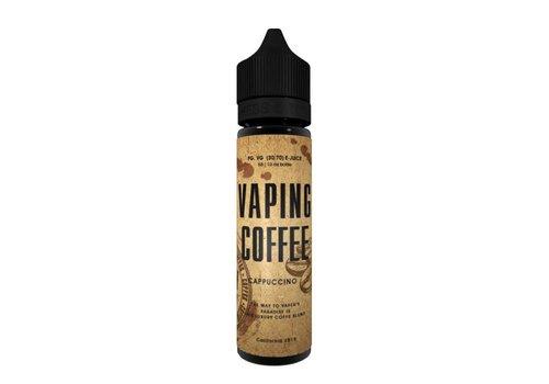 VoVan Vaping Coffee (50ml)