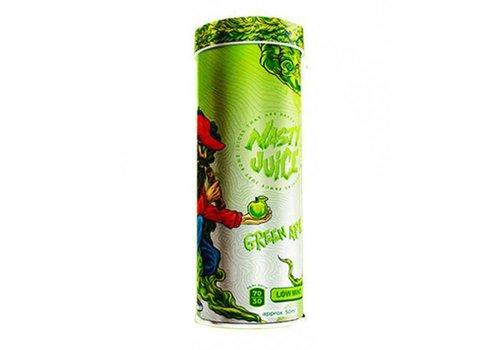 Nasty Juice Green Apple (50ml)