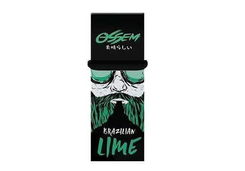 Ossem Brazilian Lime (50ml)
