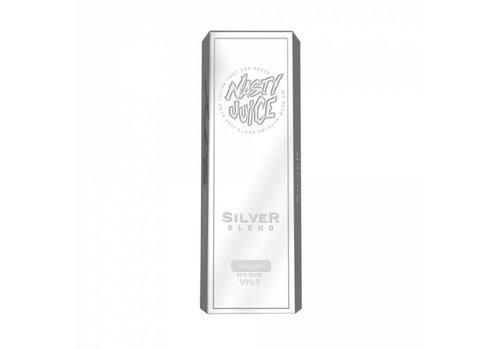 Nasty Juice Silver Blend (50ml)