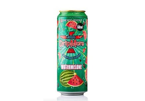 DripMore Watermelone (50ml)