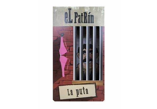 eL Patron La Puta (50ml)