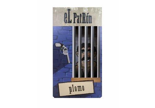 eL Patron Plomo (50ml)