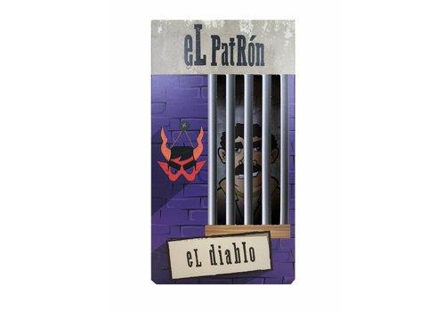 eL Patron eL Diablo (50ml)