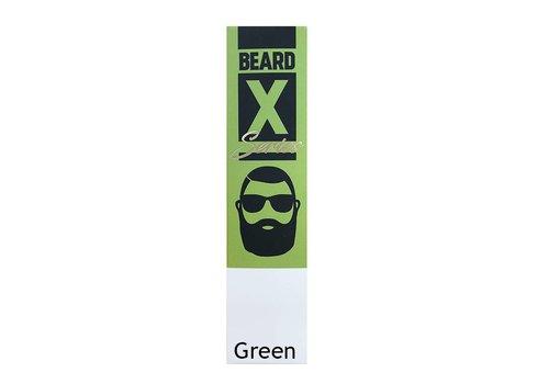Beard Vape Green (50ml)