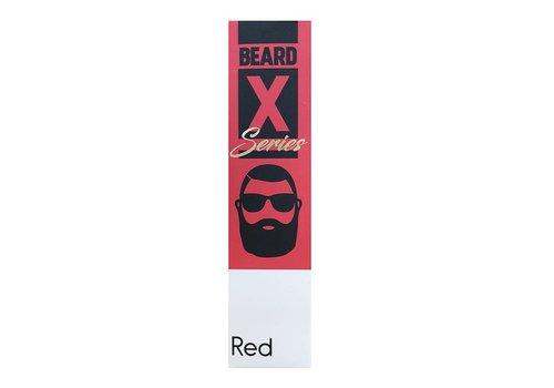Beard Vape Red (50ml)
