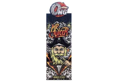 Mr. Juicer Mango Lychee (50ml)