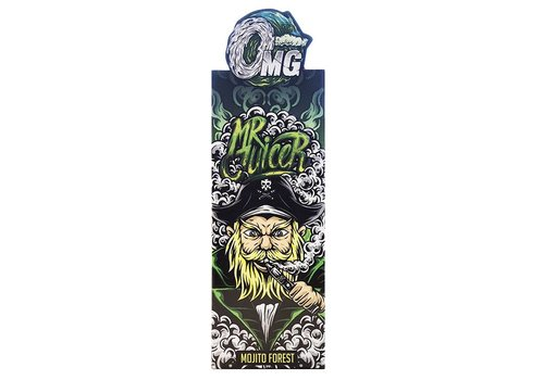 Mr. Juicer Mojito Forest (50ml)