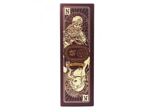 Nasty Juice & Kilo Dillinger (50ml)