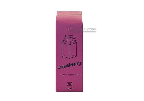 The Milkman Crumbleberry (50ml)