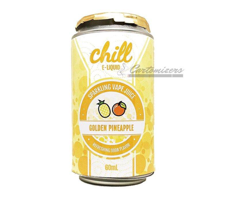 Golden Pineapple (50ml)