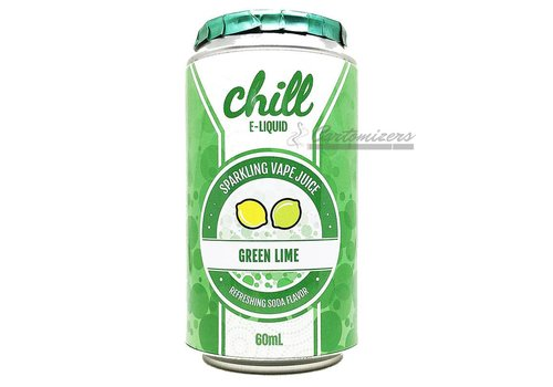 Chill Green Lime (50ml)