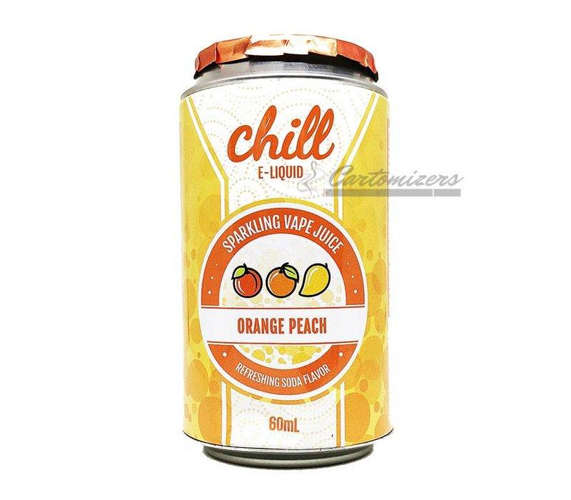 Orange Peach (50ml)