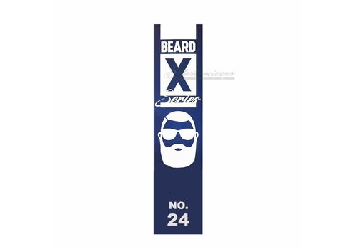 Beard Vape No 24 (50ml)