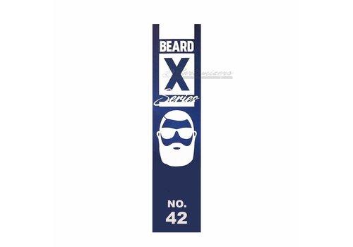 Beard Vape No 42 (50ml)