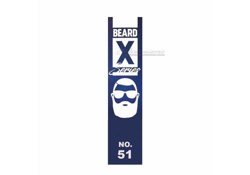 Beard Vape No 51 (50ml)