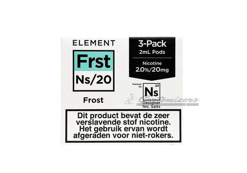 Element Frost Ns/20 Pod