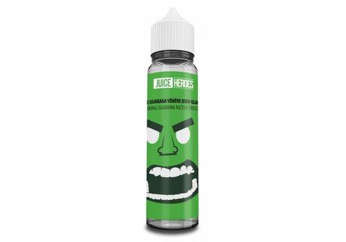 Juice Heroes Hulkyz (50ml)