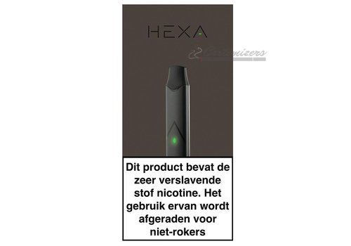 Hexa Starterset