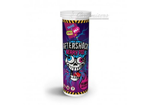 Chill Pill Aftershock - Berry Pie