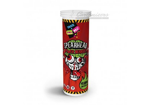 Chill Pill Spearhead - Power Berries
