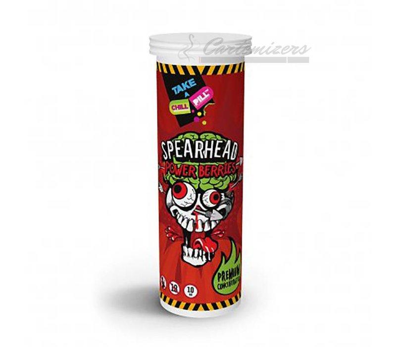 Spearhead - Power Berries