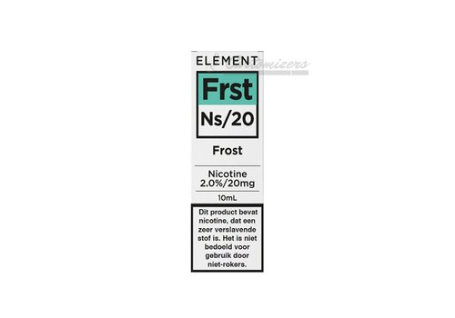 Element Frost Ns/20