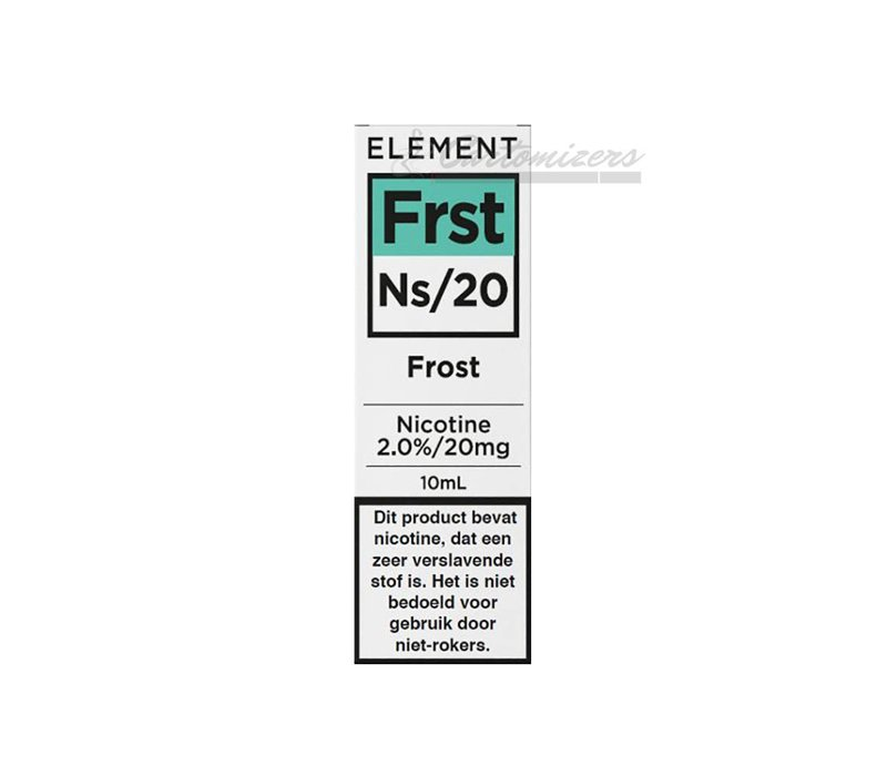 Frost Ns/20