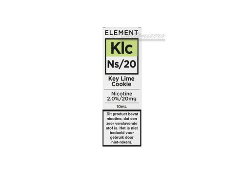 Element Key Lime Cookie Ns/20