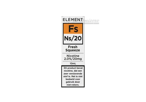 Element Fresh Squeeze Ns/20