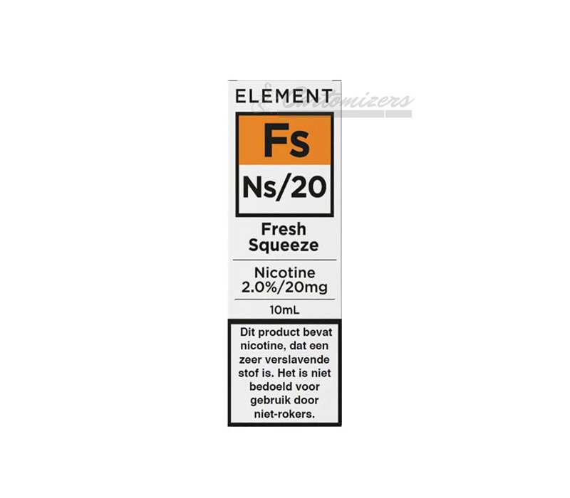 Fresh Squeeze Ns/20