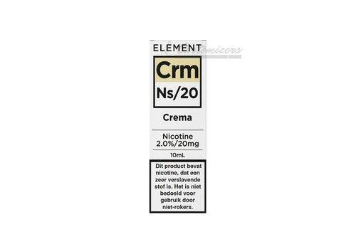 Element Crema Ns/20