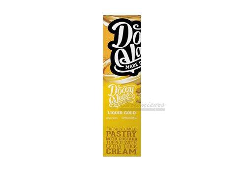 Doozy Vape Liquid Gold