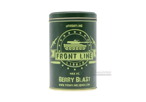 Front Line Berry Blast