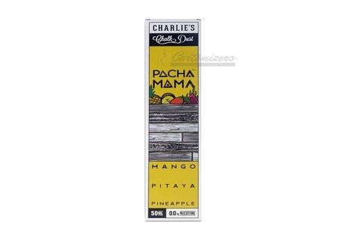 Charlie's Chalk Dust l Pacha Mama Mango Pitaya Pineapple