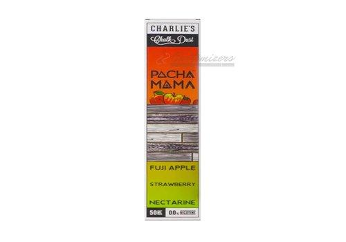 Charlie's Chalk Dust l Pacha Mama Fuji Apple Strawberry Nectarine