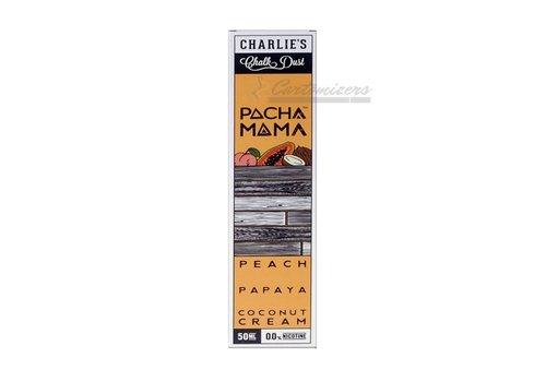 Charlie's Chalk Dust l Pacha Mama Peach Papaya Coconut Cream